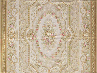 EDITION BOUGAINVILLE - la borie - Aubusson Carpet