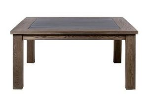 Ph Collection - toscane - Square Dining Table