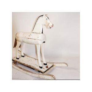 JD Co Marine -  - Rocking Horse