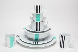 Inès de Nicolaÿ -  - Table Service