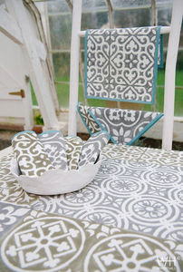 WINDY HILL -  - Rectangular Tablecloth