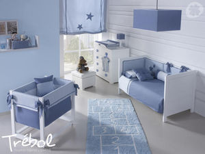 TREBOL MOBILIARIO -  - Infant Room 0 3 Years