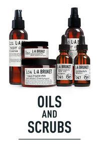 L:A BRUKET -  - Home Fragrance