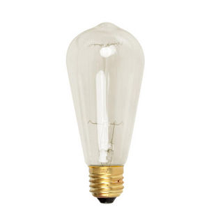 OPEN EN VILLE -  - Light Bulb