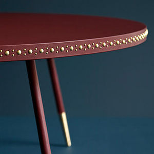 BETHAN GRAY DESIGN -  - Side Table