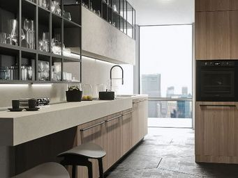 Snaidero -  - Built In Kitchen