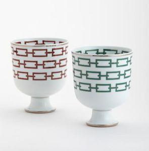 Richard Ginori 1735 -  - Egg Cup