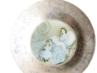 DOLLY -  - Decorative Platter