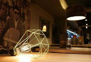 Filament Style -  - Portable Lamp