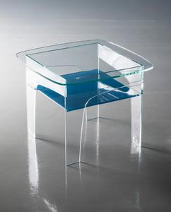QUIDAM -  - Side Table