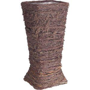 Aubry-Gaspard - vase haut - Decorative Vase