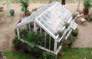 ART JARDINS -  - Greenhouse