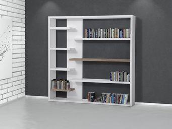 BELIANI - rangement - Shelf