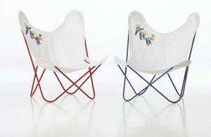 Airborne - les triplés - Children's Armchair