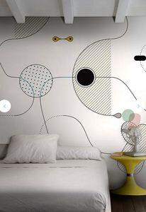 TEXTURAE - ovum - Panoramic Wallpaper