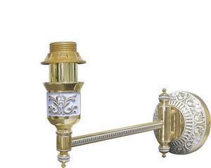 FEDE - emporio hotel wall light i - Adjustable Wall Lamp