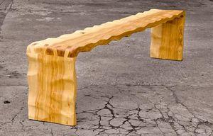 CLEMENS GERSTENBERGER STUDIO -  - Town Bench