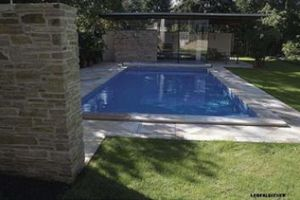 MDY -  - Pool Border Tile
