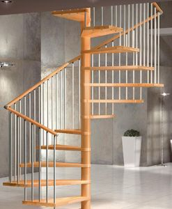 SK-SYSTEME -  - Spiral Staircase
