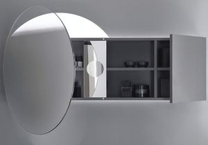BURGBAD - coco - Bathroom Wall Cabinet