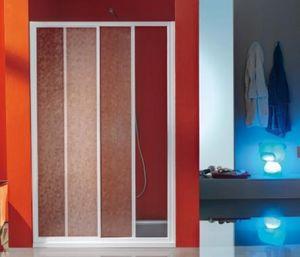 Samo - ciao - Shower Screen Panel