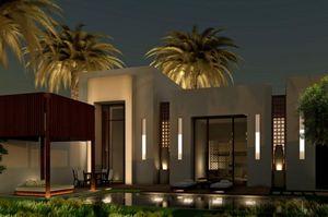AW² - tanger - Architectural Plan