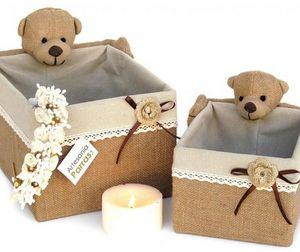ARTESANIA PARRAS -  - Storage Box