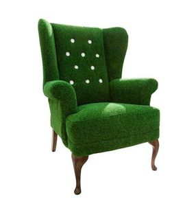 BESPOKE SOFA - wimbledon - Armchair With Headrest