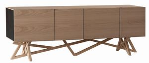 ROCHE BOBOIS - saga - Low Chest