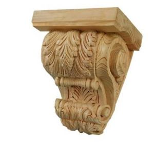 Wild Goose Carvings -  - Ancon