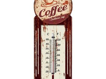 Clementine Creations -  - Thermometer