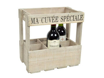 Clementine Creations -  - Bottle Crate