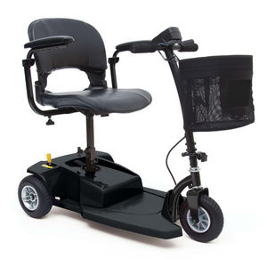 HESTEC -  - Electric Scooter