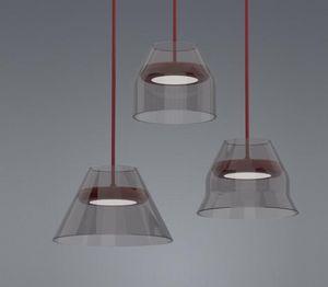 GUILLAUME DELVIGNE - hal / la chance - Hanging Lamp