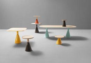 Ionna Vautrin - pion - Pedestal Table