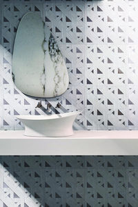 ORVI INNOVATIVE SURFACES - wicker - Personalised Tile