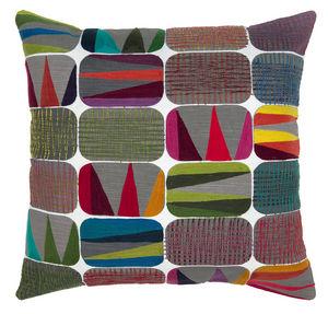 Sde - amos multico - Square Cushion