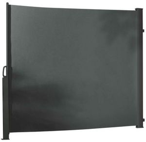 Ideanature - brise vue enroulable 1,8x3 m - Screen