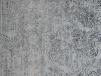 EDITION BOUGAINVILLE - sumatra silex - Modern Rug