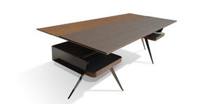 JMM - madison - Executive Desk