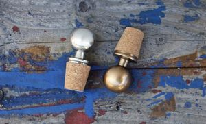 NKUKU -  - Decorative Bottle Stopper