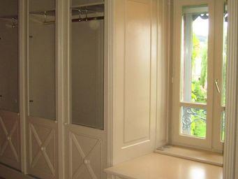 Luc Perron -  - Dressing Room