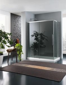 Inda - trendy- - Shower Enclosure