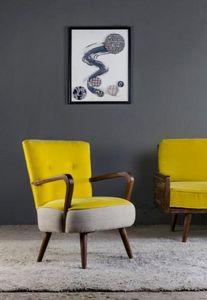 MANGLAM ARTS - 13056 - Armchair