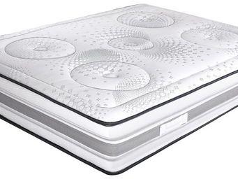 CROWN BEDDING - matelas merritt 90x190 mousse crown bedding - Foam Mattress