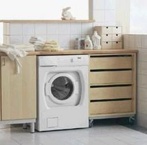 Asko -  - Washing Machine