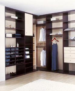 Les Ateliers Bouillon -  - Corner Dressing Wardrobe
