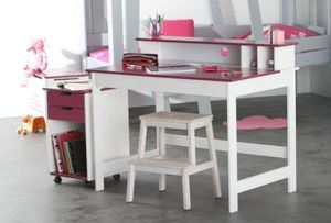 Miliboo - crea - Children's Desk