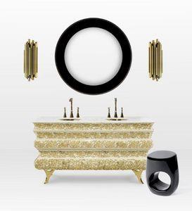 MAISON VALENTINA -  - Bathroom Furniture