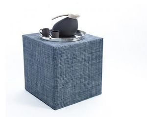 CHILEWICH - basketweave--- - Side Table